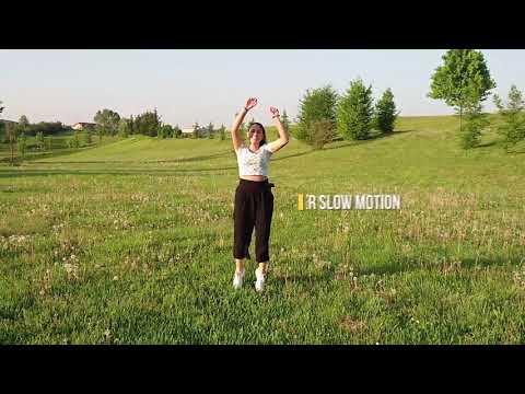 Sony | Xperia XZ2 | Super Slow Motion