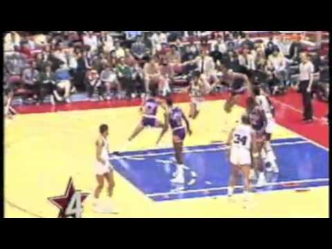 "Julius Erving ""Dr.J"" Call to the doctor [HD]"