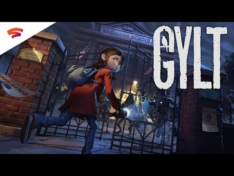 GYLT - Official Launch Trailer | Stadia