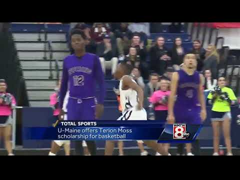 Mainers in the recruiting mix for UMaine