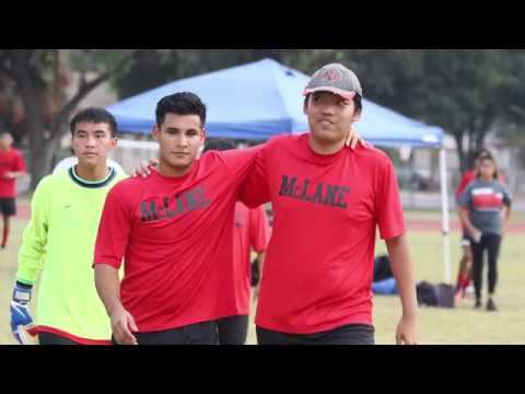 Unified Sports - Created by the Fresno Unified School District