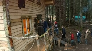 A Brown Family Homecoming | Alaskan Bush People