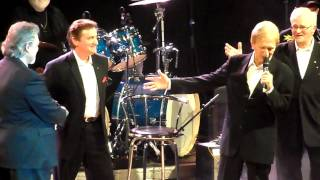 elvis imperials tcb band with dennis jale
