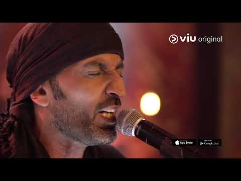 Music Garage   Adel Farooq   Song: Haq Hoo