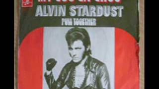 Alvin Stardust  - Pull Together