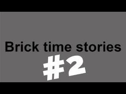 Eine ganz besondere Stadt - Brick time stories #2 - Brickfictionworld