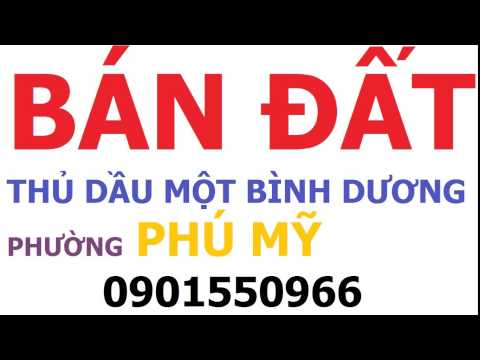 ban dat tai dinh cu phu my phuong phu tan