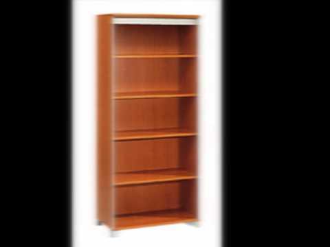 meuble de bureau meuble de bureau gautier office mambo sur youtube. Black Bedroom Furniture Sets. Home Design Ideas