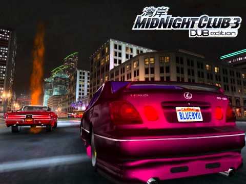 Midnight Club 3 DUB Edition Soundtrack - Quetzal