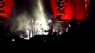 Little Big Town - Turn The Lights On -  08-09-2014 Anderson Indiana Hoosier Park Casino