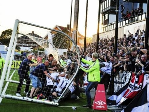 Buskerud derby. 3050 - Strømsgodset IF. GodsetUnionen. 30.08.2015