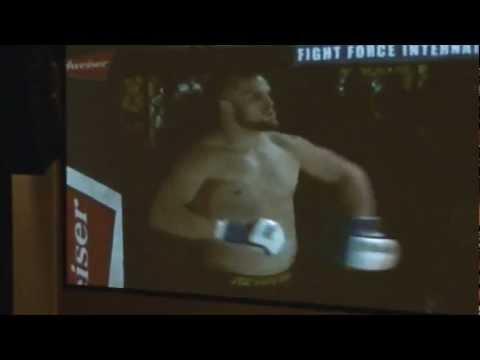 Robert Dunn vs Austin Parker