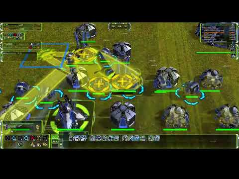 The Ultimate Endgame! - Supreme Commander: Forged Alliance