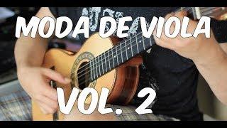 Baixar Moda de Viola Caipira Vol. 2 por Fabio Lima