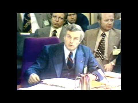 OPEC Oil Crisis & Canada
