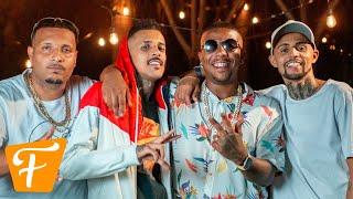 MC Luan Da BS, MC AK, MC Kaio, MC Vaguin - Ela é Malandra (Official Music Video)