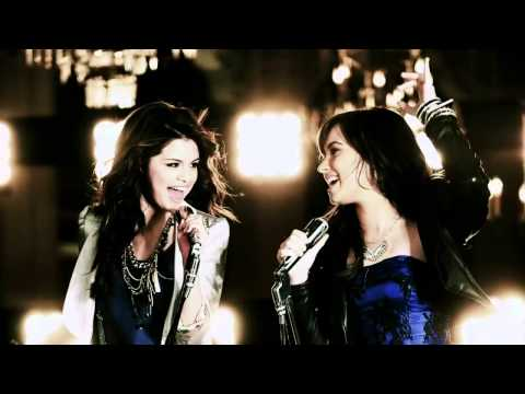Demi Lovato & Selena Gomez  One And The Same Acapella