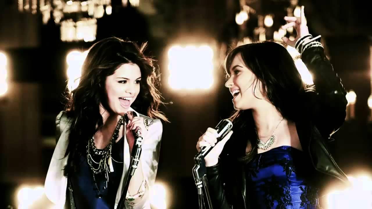 Demi Lovato & Selena Gomez - One And The Same (Acapella ...
