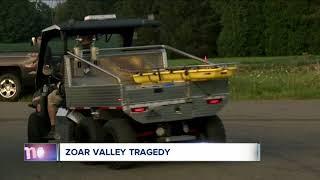 ZOAR Valley tragedy