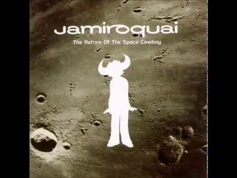 Jamiroquai - Return Of The Space Cowboy - Full Album