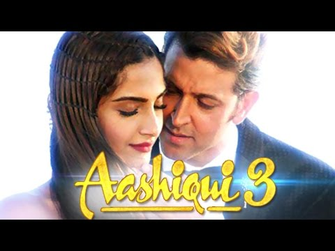 Aashiqui 3 Trailer I Hritik Roshan I Sonam Kapoor I Mohit Suri
