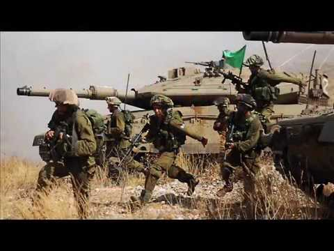 How to join the Israel Defense Forces?