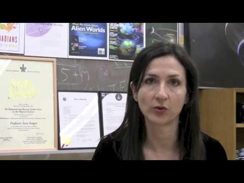 Sara seager phd thesis