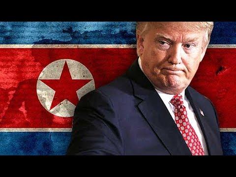 Trump Adds N Körea To
