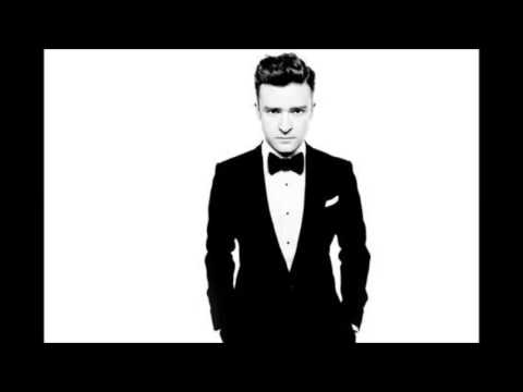 Клип Justin Timberlake - Dress On