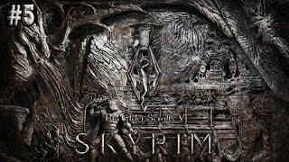 The Elder Scrolls V:Skyrim ▶Соратники?▶ #5