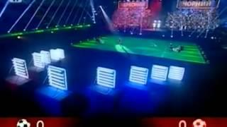Алиев vs Ващук - Красное или Черное - Интер