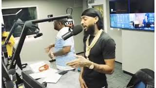 Nipsey Hussle Freestyle for Bay Bay