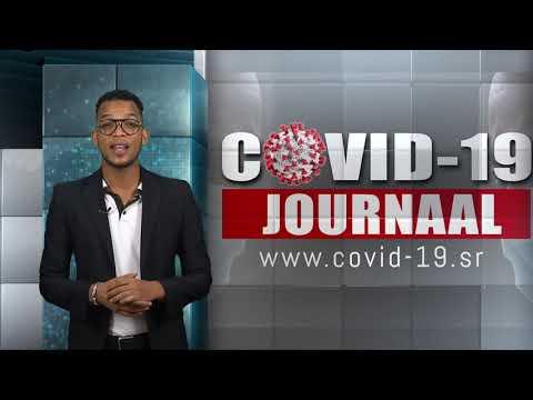 Het COVID 19 Journaal Aflevering 57 05 Oktober