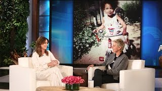 ellen pompeo on her daughters