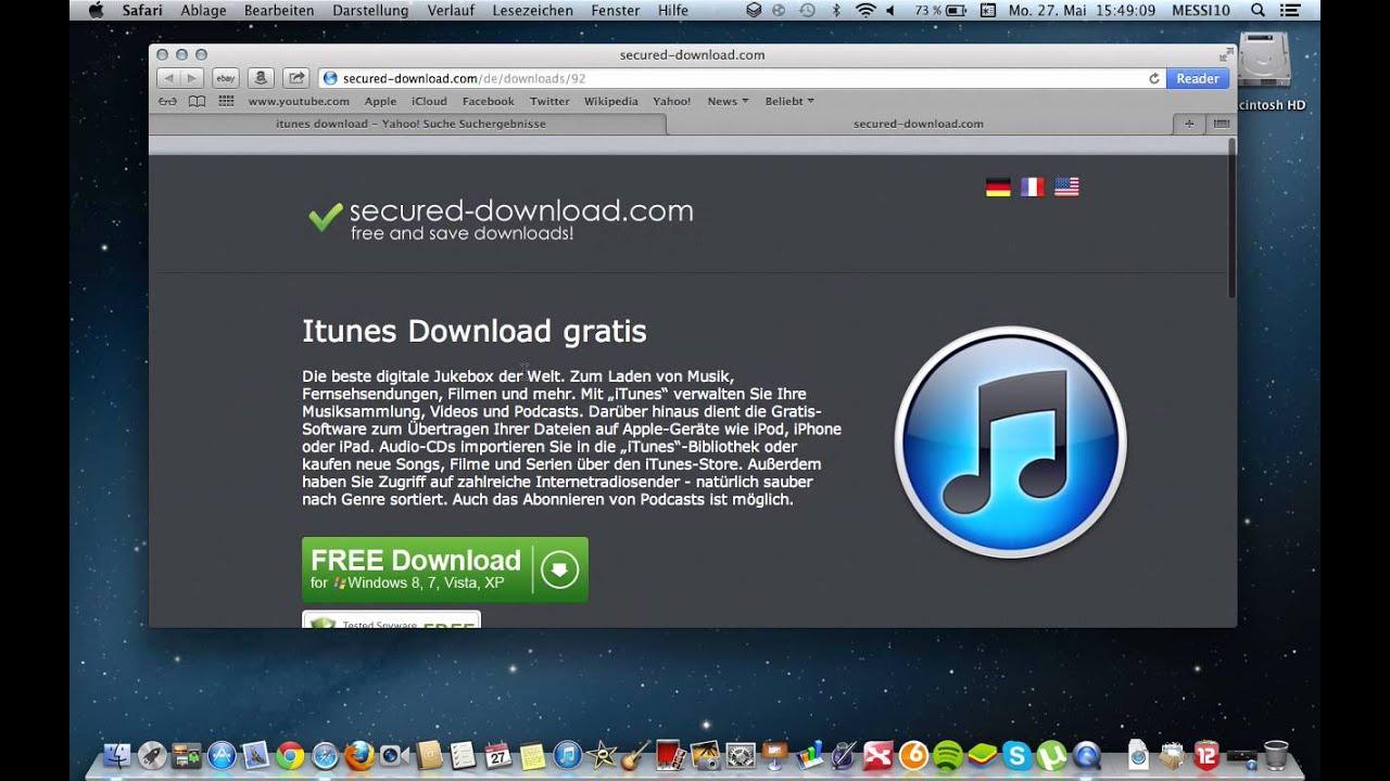 iTunes download Windows 7, 8, Vista und XP