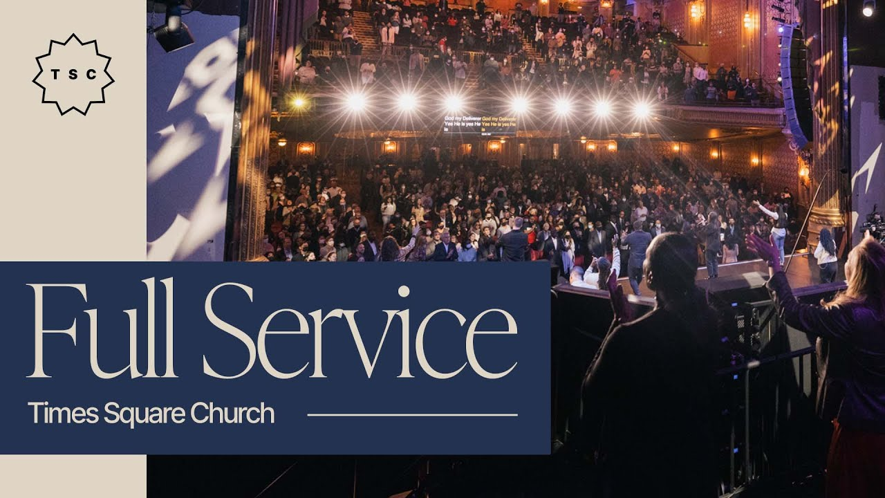 Download Full Sunday Service | From Now On