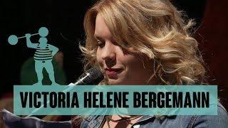 Victoria Helene Bergemann – Mann Mann Mann, das find ich ja ganz prima, echt toll!