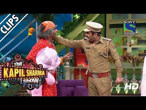 Kapil Ke Mohalle Mein Chori -The Kapil Sharma Show - Episode 12 - 29th May 2016