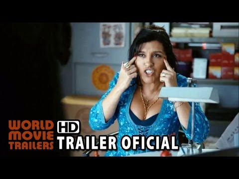 Trailer do filme Made in China