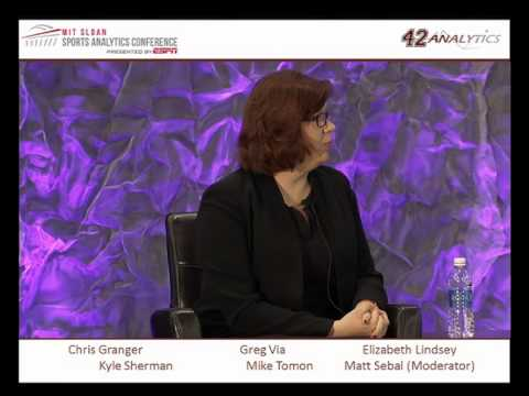 SSAC13: The Value of Sports Sponsorship: Analytics & Impact Presented by Kore