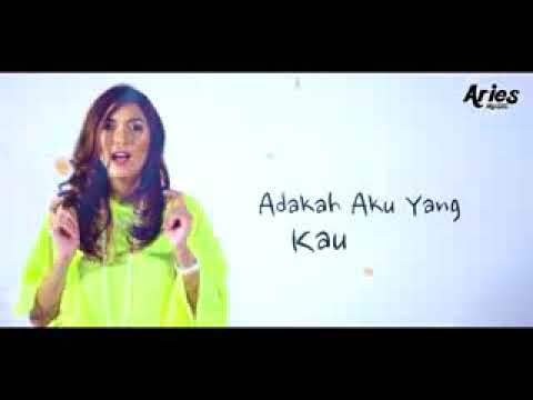 Fara Hezel  feat Aiman TinO - Terasa Cinta(Lyric