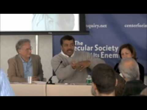 Neil deGrasse Tyson on equal opportunity, race and genetics