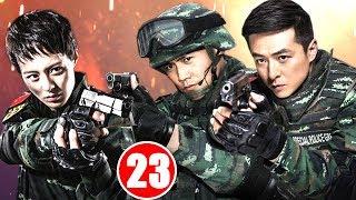 Đặc Nhiệm Siêu Đẳng - Tập 23 | Phim Hình Sự Hay Nhất 2020 | Phim Hay 2020