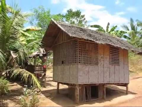 Available Lots And Different Styles Of Homes Here In Bohol