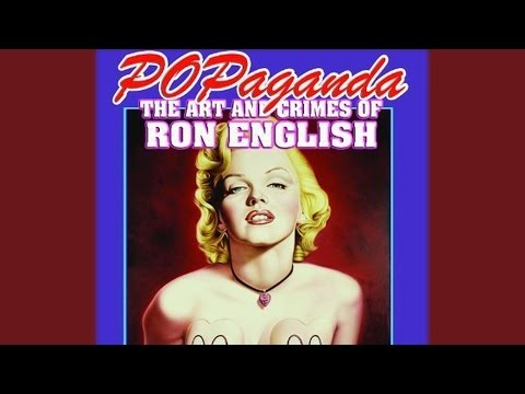 POPaganda: The Art and Crimes of Ron English