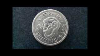 Quick and Easy way to Clean Silver Coins
