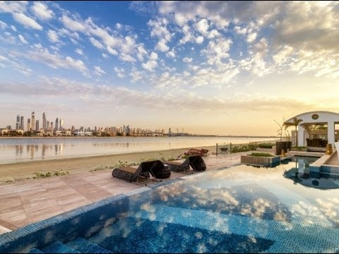 Waterfront Property in Dubai, UAE