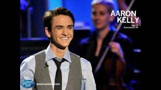 "Aaron Kelly - ""Angel"" on Ellen [MP3 DOWNLOAD LINK HERE]"