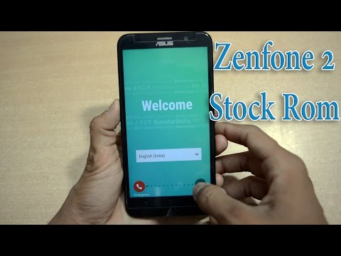 asus-zenfone-2-:-how-to-install-stock-rom