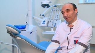 Լավ ատամնաբույժը պետք է ունենա ամուր նյարդեր